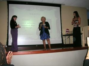 2011 San Diego Book Awards