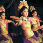 Bali Ubud Dancers