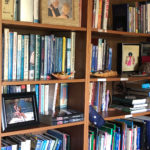 Library of Author Lois Joy Hofmann