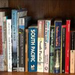 Library of Author Lois Joy Hofmann