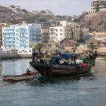 Aden Harbor
